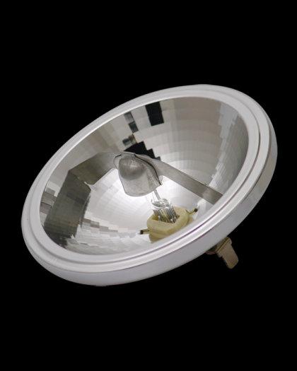 Lámpara Halógena AR111 24º 50W 12vca