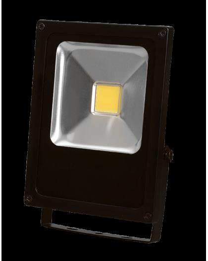 Proyector Exterior a LED SL-FL 20W Luz Dia