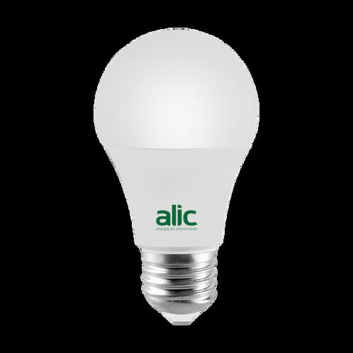 A70 ECO LED 14W LUZ FRIA / LUZ CALIDA  E27