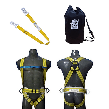 Kit de seguridad altura N5