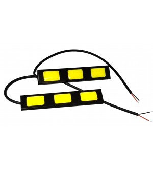 MODULO LED 3W