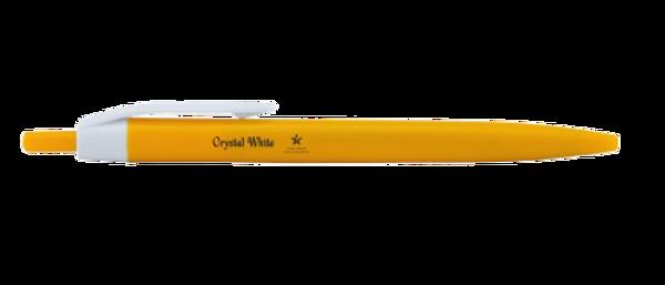 Crystal White Pens