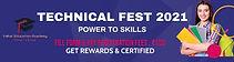 Technical Fest 2021 - Vishal Services.jp