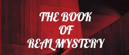 Mystery Villa : The Book of Real Mystery Edition