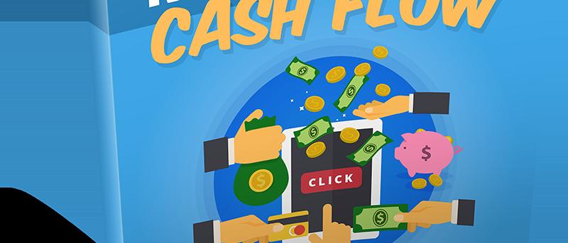 Adsense Marketing Cash Flow