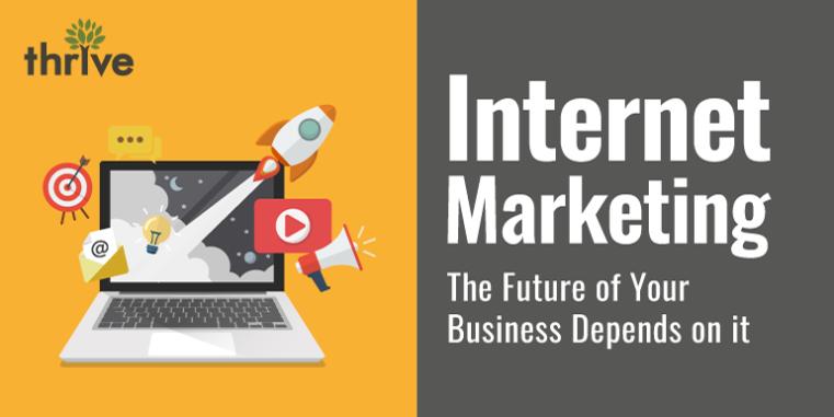 Internet Marketing for Complete Beginner