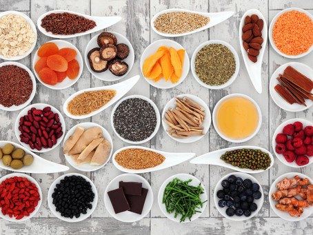 superfoods for everyone
