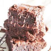 Fudge Brownies