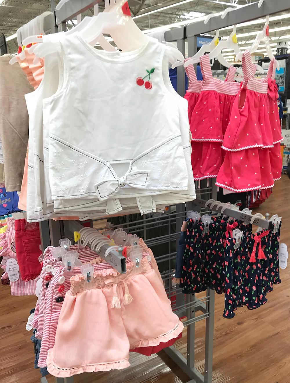 toddler girl apparel