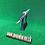 catspaw dagger replica