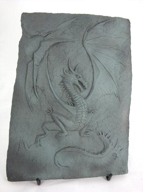 Dragon Plaque