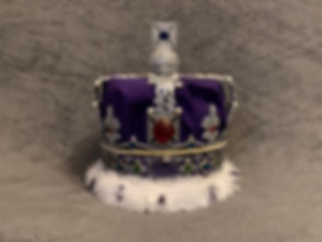 stage crown
