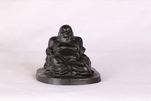 Small Buddha Leaning back (Happy Monk)