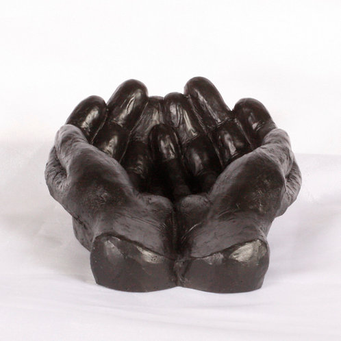 Small Cupped Hands