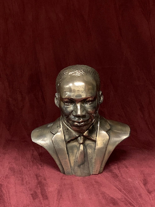 martin luther king bust for sale