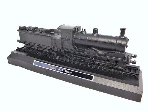 North British Railways 675 Maude
