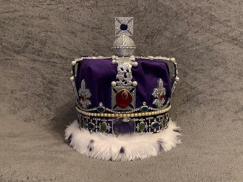 Queen Elizabeth II Replica State Imperial crown