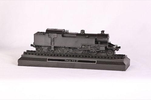 Fowler 2-6-4 Tank