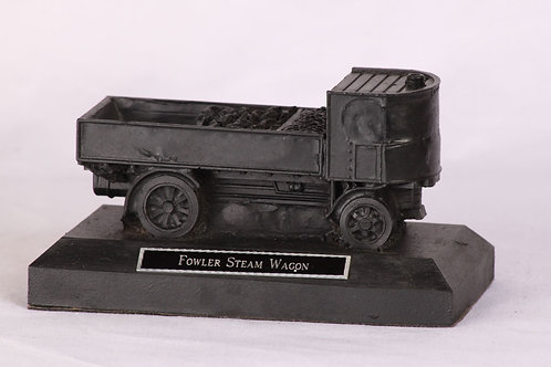 Fowler Steam Wagon