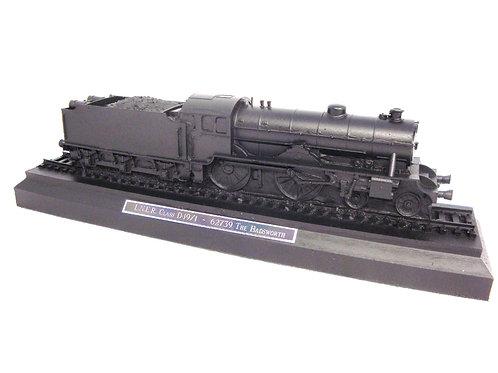 D49 Hunt Class