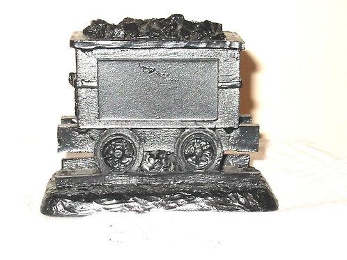 Coal Tub
