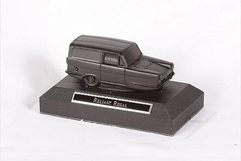 Reliant Regal Super Van