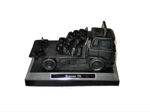Bedford TK Coal Lorry