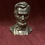 abraham lincoln bust statuette