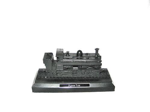 Pannier Tank Engine