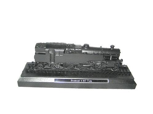 Standard 4 MT Tank