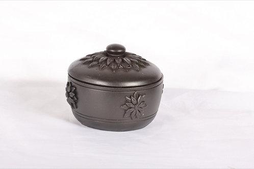Round Trinket Box
