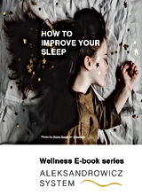 How to improve your sleep ebook cover.pn