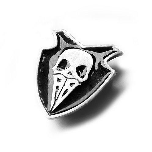 RB Logo Pin
