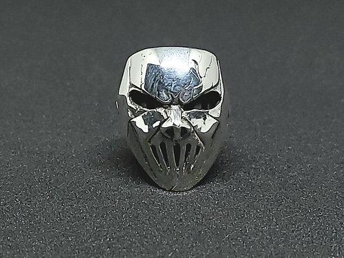 Maggots IV - 925 Sterling Silver