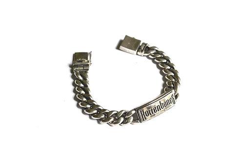 RB - Bracelet - Silver