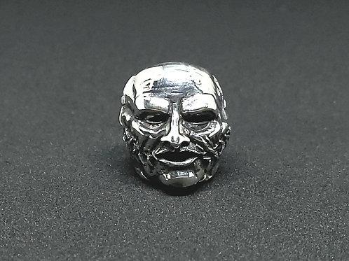 Maggots II- 925 Sterling Silver