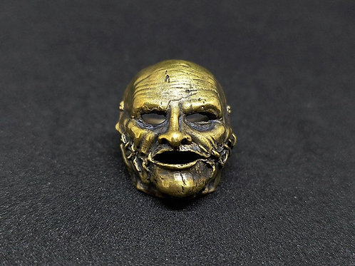 Corey Taylor - Gold Brass