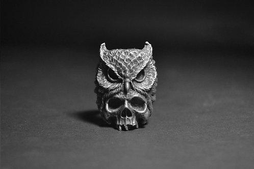 Rotten Owl