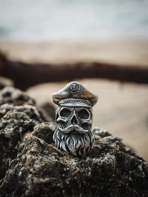Death Admiral