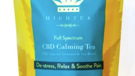 HIGH Tea | CBD Calming Tea