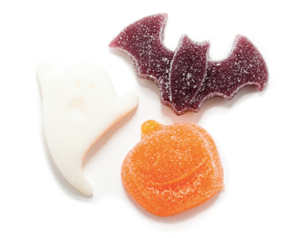 Trick or Treat Jellies | 120MG THC