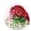 Thumbnail: VIDA Holiday Heart THC/CBD Bath Bomb