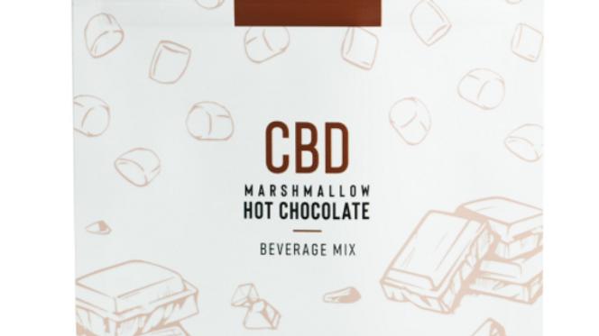 FADED CBD Hot Chocolate | 100MG