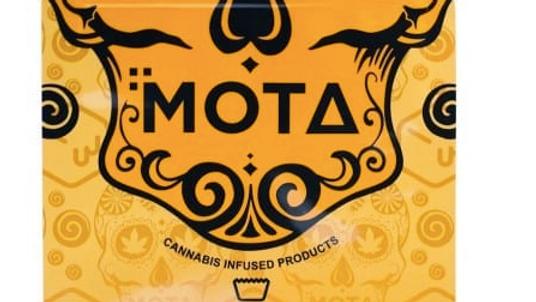 MOTA Caramel Cups