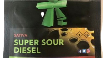 Super Sour Diesel
