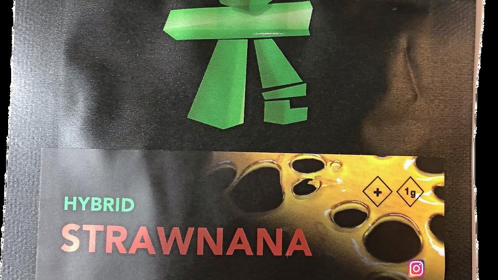 Strawnana