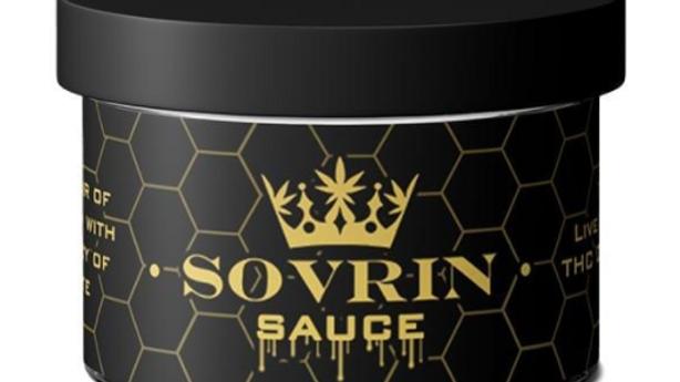 SOVRIN Sauce