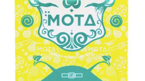MOTA Sour Belts | 150MG THC