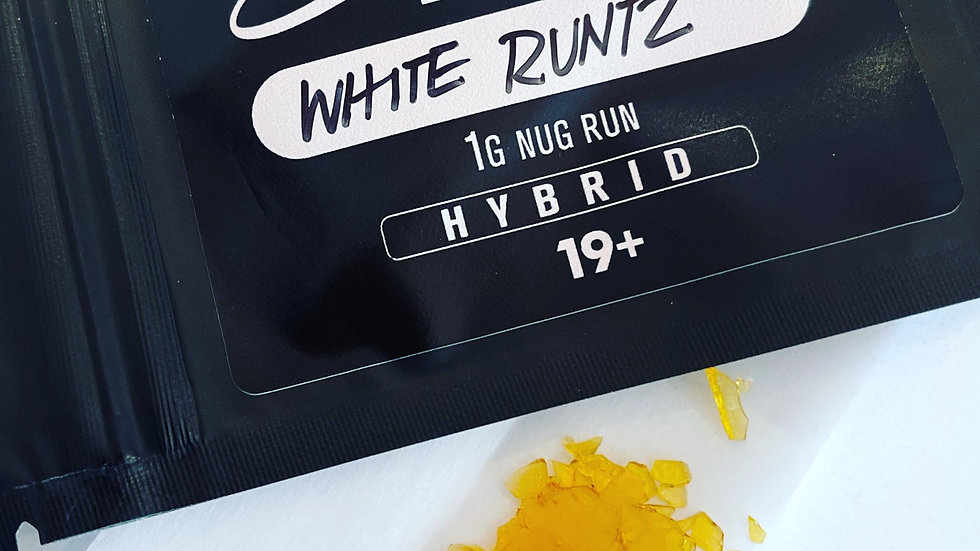 Blitz Mix Packs