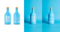 Gin Sul Europe Edition